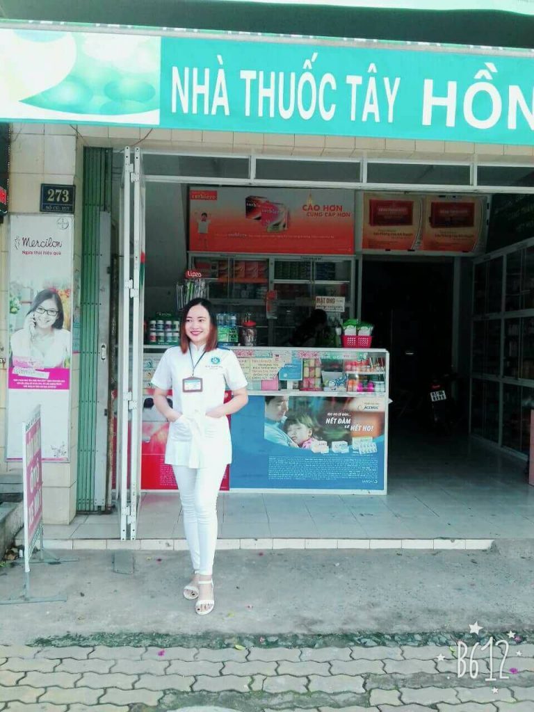 5 ways young pharmacists are changing the profession vietnam