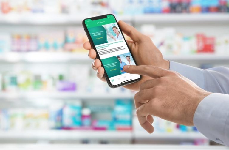 How SwipeRx is helping pharmacists during COVID-19 thumbnail